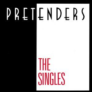The Pretenders альбом The Singles