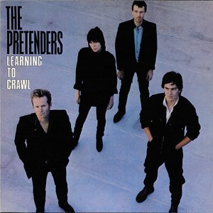 The Pretenders альбом Learning To Crawl [Expanded and Remastered]