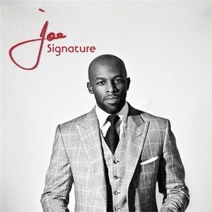 JOE альбом Signature