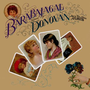 Donovan альбом Barabajagal