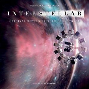 Hans Zimmer альбом Interstellar: Original Motion Picture Soundtrack