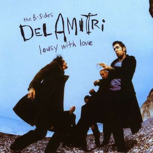 Del Amitri альбом Lousy With Love: The B-Sides