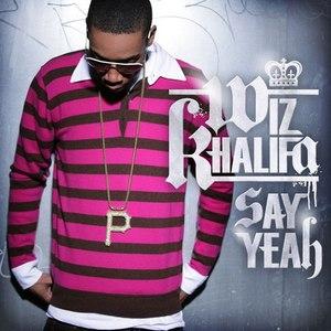 Wiz Khalifa альбом Say Yeah