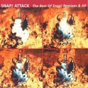 Snap! альбом Snap! Attack: The Best Of Snap! Remixes & All