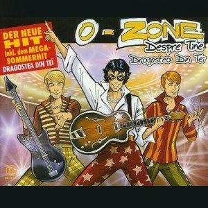 O-Zone альбом Despre Tine