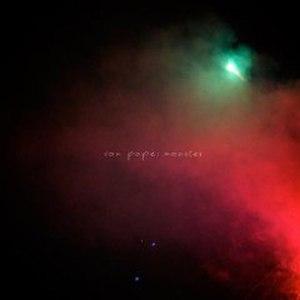 Ron Pope альбом Monster