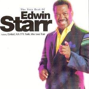 Edwin Starr альбом The Very Best Of Edwin Starr