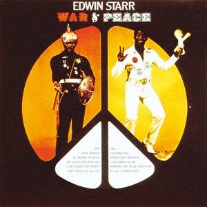 Edwin Starr альбом War And Peace