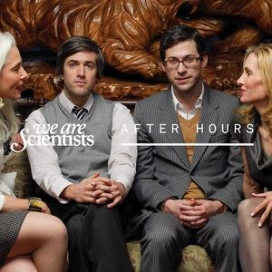 We Are Scientists альбом After Hours
