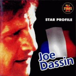 Joe Dassin альбом Star profile