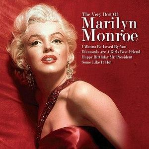 Marilyn Monroe альбом The Very Best of Marilyn Monroe