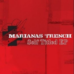 Marianas Trench альбом Marianas Trench