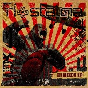 Nostalgia альбом Remixed EP