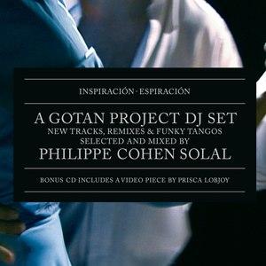 Gotan Project альбом Inspiracion, Espiracion