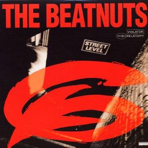 The Beatnuts альбом The Beatnuts