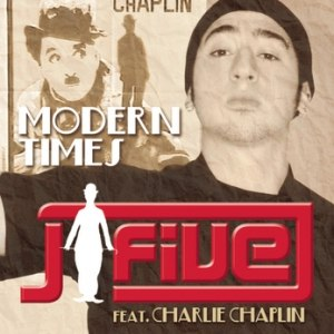 J-Five альбом Modern Times
