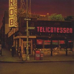 Rob Sonic альбом Telicatessen