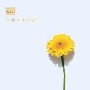 Antonio Vivaldi альбом Chill with Vivaldi