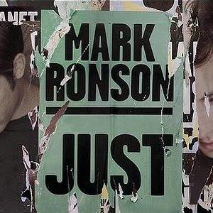 Mark Ronson альбом Just