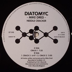 Mike Dred альбом Needle Cracker