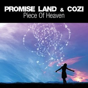 Promise Land альбом Piece Of Heaven