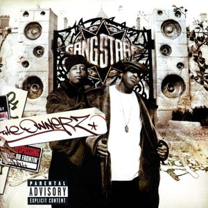 Gang Starr альбом The Ownerz