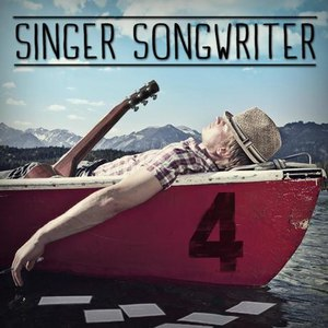 Extreme Music альбом Singer Songwriter 4