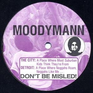 Moodymann альбом Don't Be Misled!