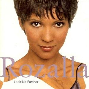 Rozalla альбом Look No Further