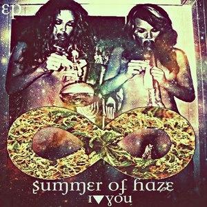 Summer Of Haze альбом I▼You