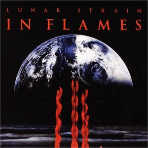 In Flames альбом Lunar Strain / Subterranean