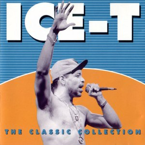 Ice-T альбом The Classic Collection