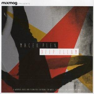 Maceo Plex альбом Deep Ellum