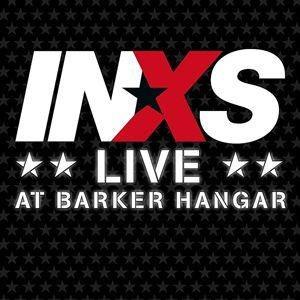 Inxs альбом Live At Barker Hangar [1993]