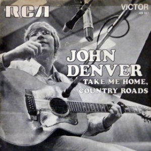 John Denver альбом Take Me Home, Country Roads