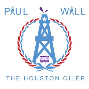 Paul Wall альбом Houston Oiler