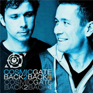 Cosmic Gate альбом Back 2 Back 4