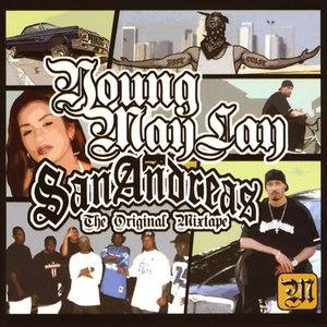 Young Maylay альбом San Andreas - The Original Mixtape