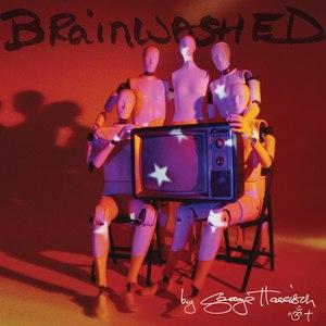 George Harrison альбом Brainwashed