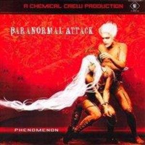 Skazi альбом Paranormal Attack