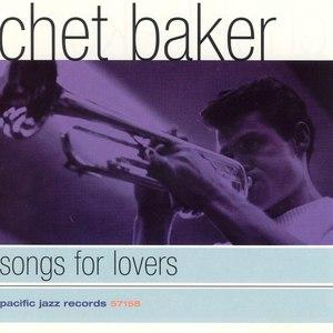 Chet Baker альбом Songs For Lovers
