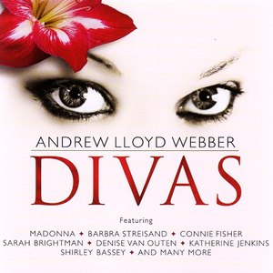 Andrew Lloyd Webber альбом Divas