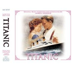 James Horner альбом Titanic: Special Edition