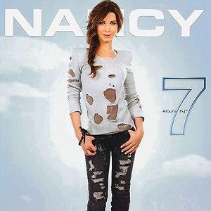 Nancy Ajram альбом 7
