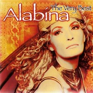 Alabina альбом The Very Best Of