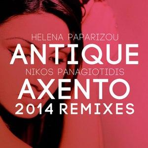 Helena Paparizou альбом Axento Remixes 2014