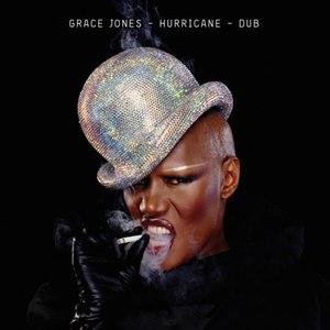 Grace Jones альбом Hurricane / Dub