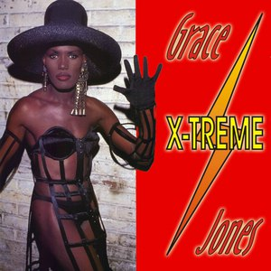 Grace Jones альбом X-Treme