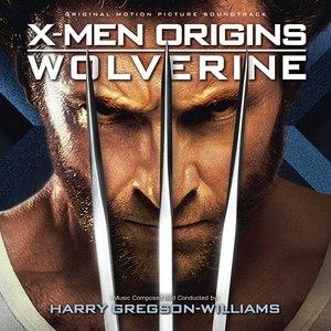 Harry Gregson-Williams альбом X-Men Origins: Wolverine