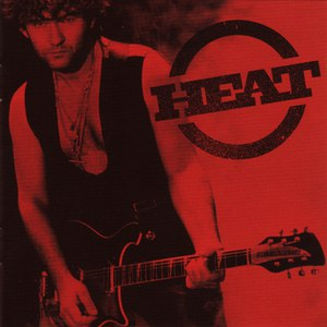 Jimmy Barnes альбом Heat (Reissue)